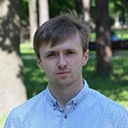 Андрей Салий