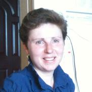 Наталия Свистун