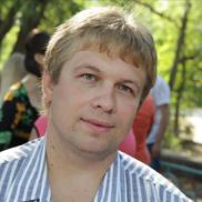 Евгений Ус
