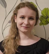 Анна Головкина