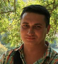 Игорь Павлов