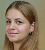 Алена Петращук